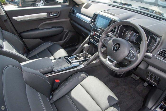 2021 Renault Koleos Zen HZG MY21 Metallic Black
