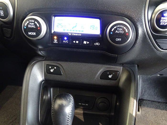 2014 Hyundai ix35 Highlander Series II MY15 AWD