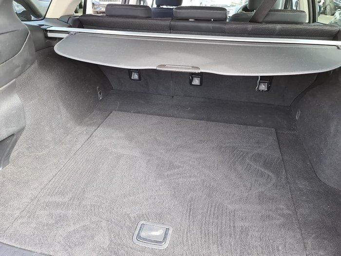 2018 Subaru Outback 2.5i Premium 5GEN MY18 AWD White
