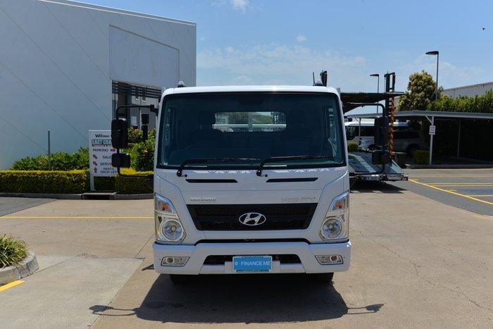 2021 HYUNDAI EX9 ELWB WHITE