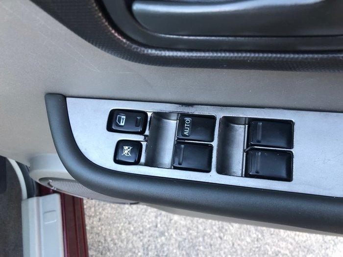 2007 Nissan X-TRAIL ST-S T30 II MY06 4X4 On Demand Bronze