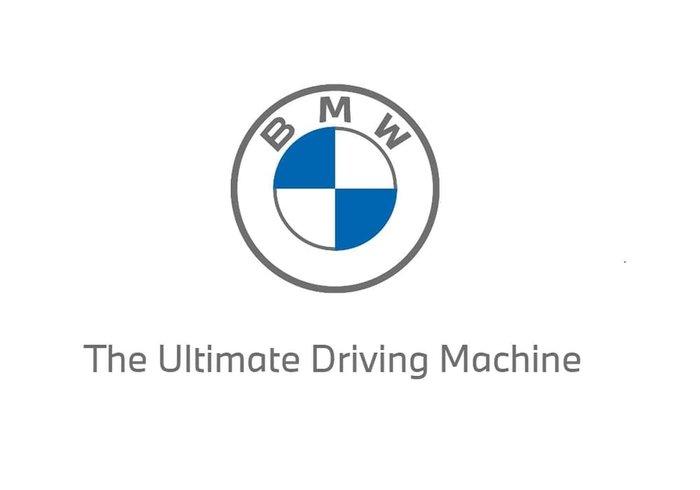 2021 BMW 1 Series 128ti F40 Black