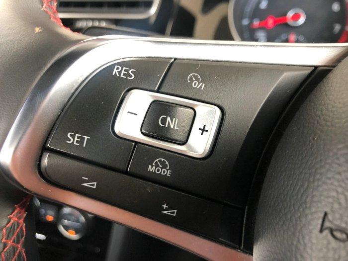 2017 Volkswagen Golf GTI 7.5 MY18 BLACK
