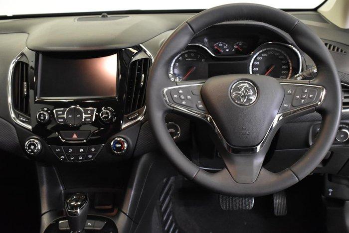 2018 Holden Astra LT BL MY18 Summit White