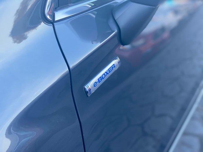 2020 Subaru Forester Hybrid L S5 MY20 AWD Grey