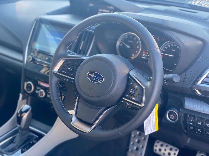 2021 Subaru Forester 2.5i-S S5 MY21 AWD Grey