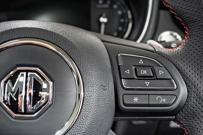 2021 MG HS Essence X SAS23 MY21 AWD New Pearl White