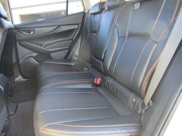 2017 Subaru XV 2.0i-S G5X MY18 AWD White