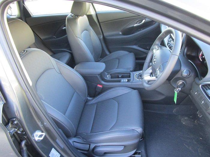 2021 Hyundai i30 Active PD.V4 MY21 Grey