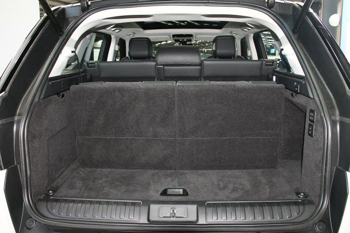 2020 Land Rover Range Rover Sport SDV6 183kW SE L494 MY20 4X4 Constant Fuji White