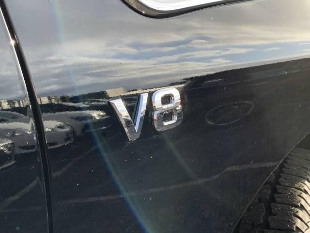 2021 Nissan Patrol Ti-L Y62 MY21 4X4 Dual Range DIAMOND BLACK