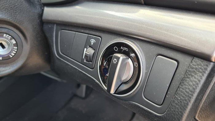 2014 Hyundai i40 Active VF2 Silver