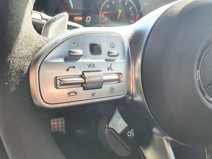 2021 Mercedes-Benz A-Class A45 AMG S W177 Four Wheel Drive Black