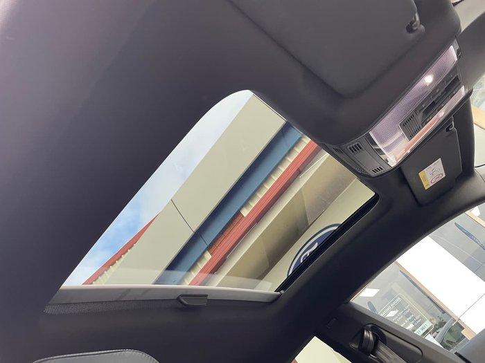 2017 Volkswagen Arteon 206TSI R-Line 3H MY18 Four Wheel Drive White