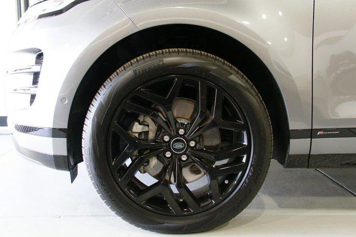 2019 Land Rover Range Rover Evoque P300 R-Dynamic HSE L551 MY20.25 4X4 Constant Eiger Grey