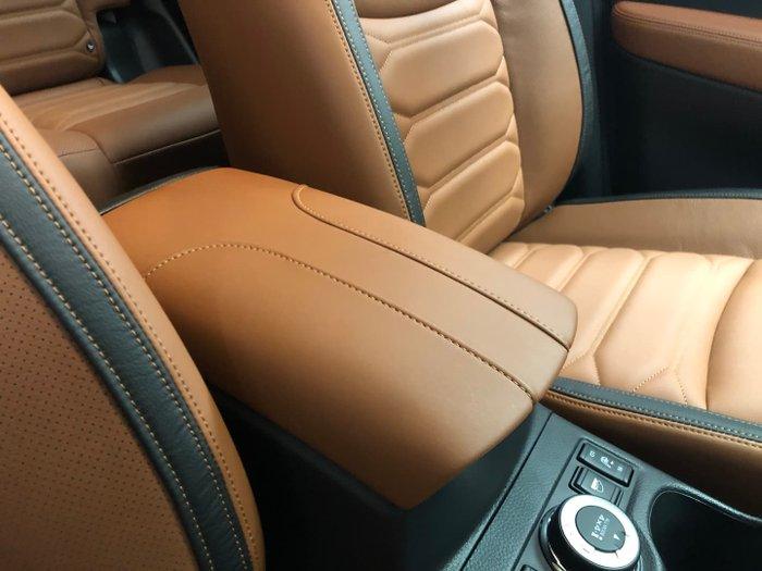 2021 Nissan X-TRAIL Ti T32 MY21 4X4 On Demand Diamond Black