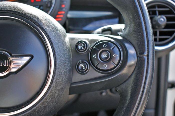 2014 MINI Hatch Cooper F56 Beige