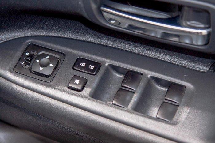 2013 Mitsubishi Outlander Aspire ZJ MY14 4X4 On Demand Titanium