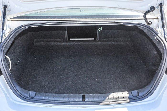 2011 Holden Commodore Omega VE Series II White