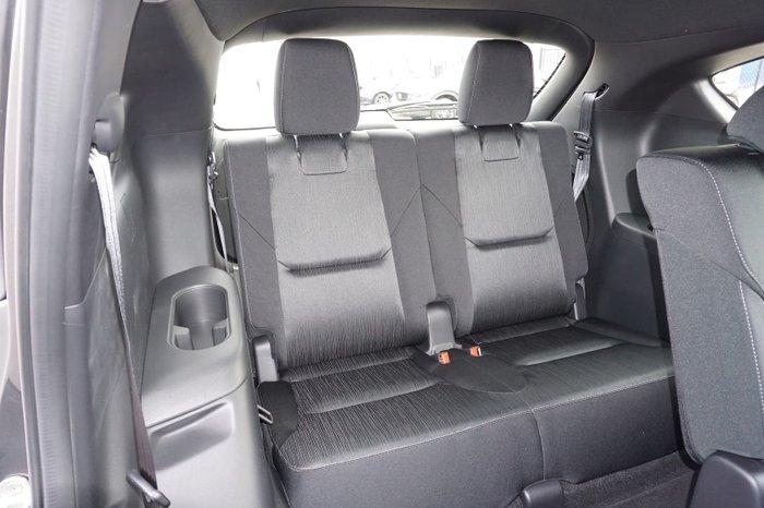 2021 Mazda CX-8 Sport KG Series Machine Grey