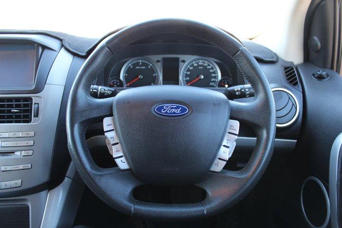 2013 Ford Territory Titanium SZ Vanish
