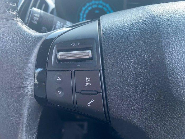 2016 Holden Colorado 7