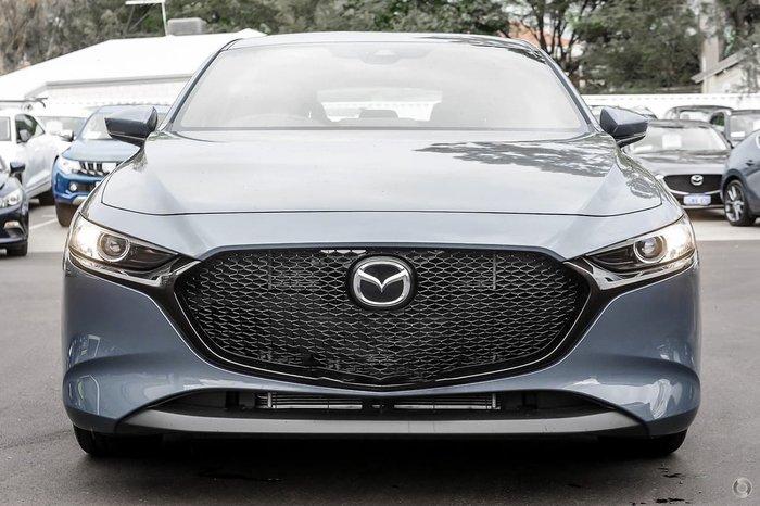 2021 Mazda 3 G20 Evolve BP Series
