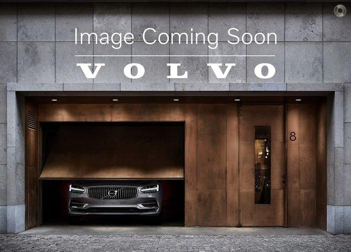 2017 Volvo XC60 T5 Inscription MY18 AWD Crystal White