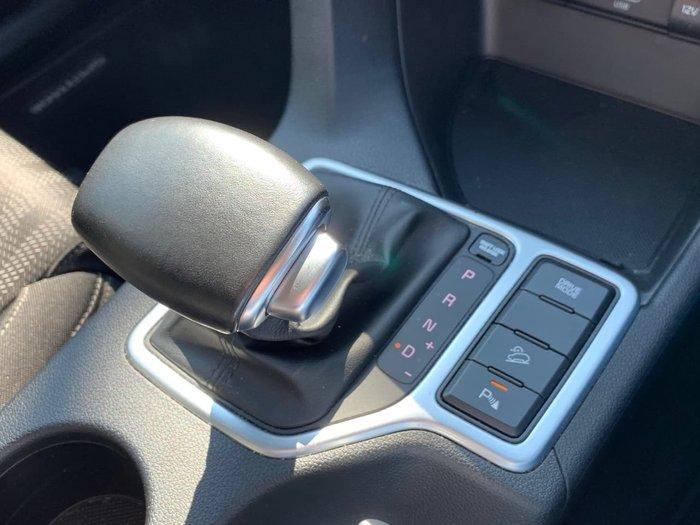 2019 Kia Sportage Si Premium QL MY19 Silver