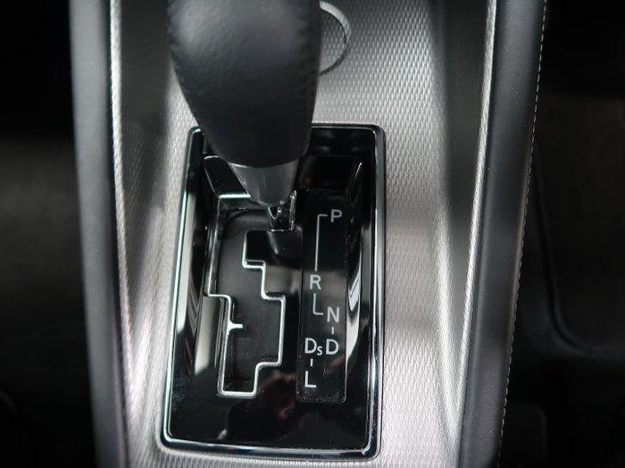 2019 Mitsubishi ASX LS XD MY20 Titanium
