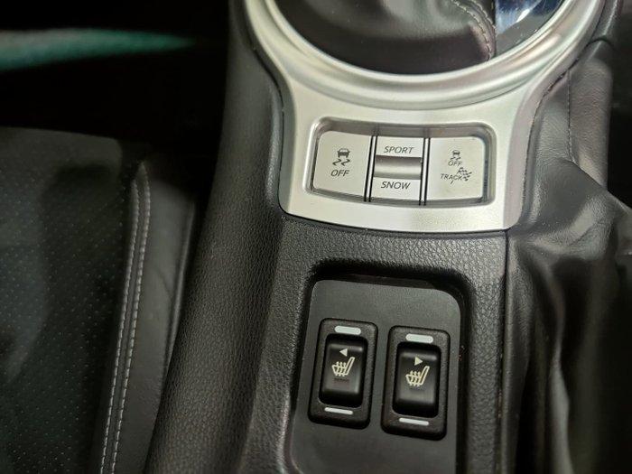 2017 Toyota 86 GTS ZN6 Gravity Blue
