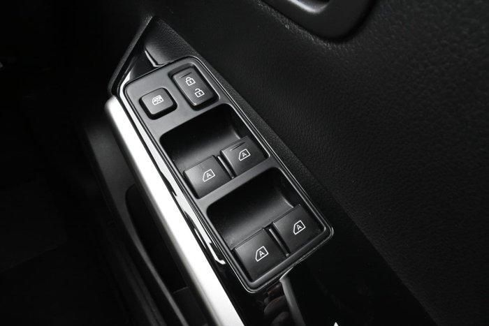 2020 Mitsubishi Pajero Sport GLS QF MY20 4X4 Dual Range White