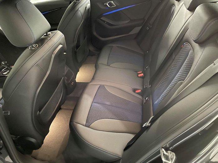2021 BMW 1 Series 118i M Sport F40 Grey