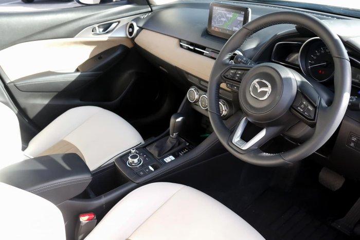 2020 Mazda CX-3 Maxx Sport LE DK Jet Black
