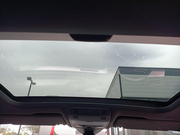 2016 Volkswagen Passat 140TDI Highline B8 MY17 Grey