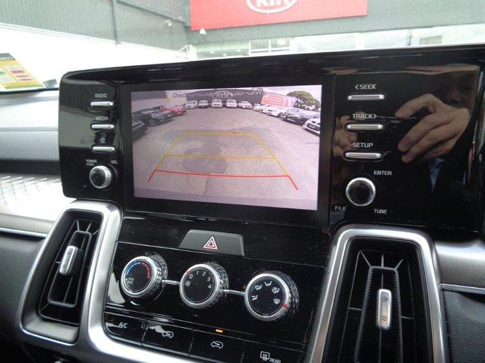 2021 Kia Sorento S MQ4 MY21 AWD Grey
