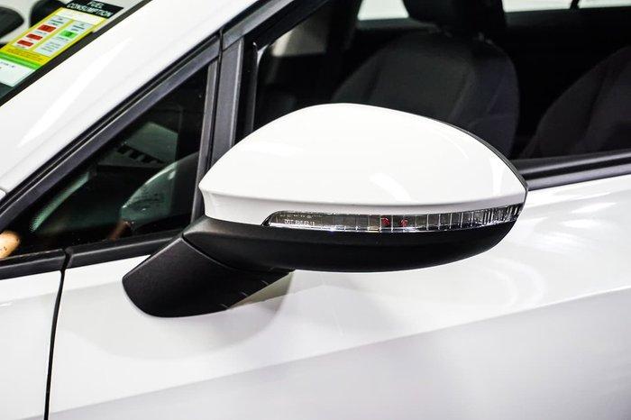 2021 Volkswagen Golf 110TSI Life 8 MY21 White