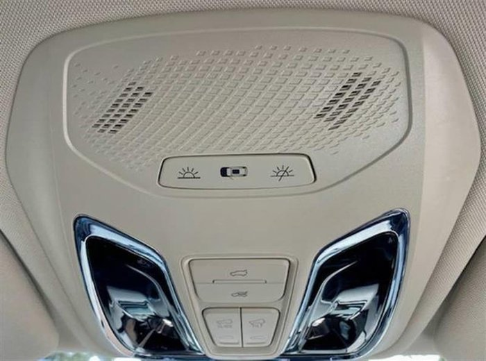 2020 LDV D90 Executive SV9A Blanc White
