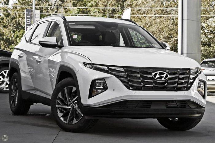 2021 Hyundai Tucson Elite