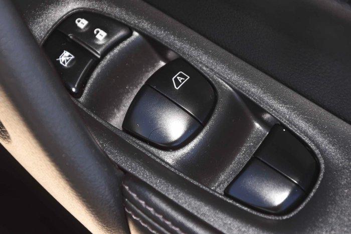 2020 Nissan X-TRAIL ST-L T32 Series II 4X4 On Demand Gun Metallic
