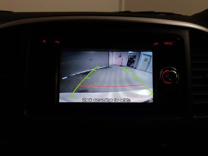 2014 Mitsubishi Lancer GSR CJ MY14.5 White