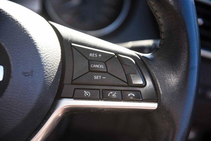2017 Nissan QASHQAI N-TEC J11 Series 2 Grey