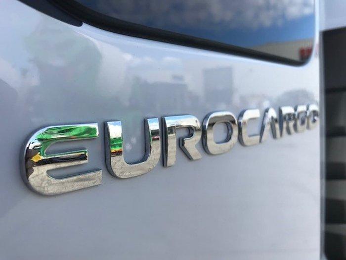 2021 IVECO EUROCARGO white