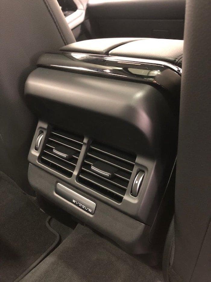 2021 Land Rover Range Rover Evoque P250 R-Dynamic SE L551 MY21 4X4 Constant White