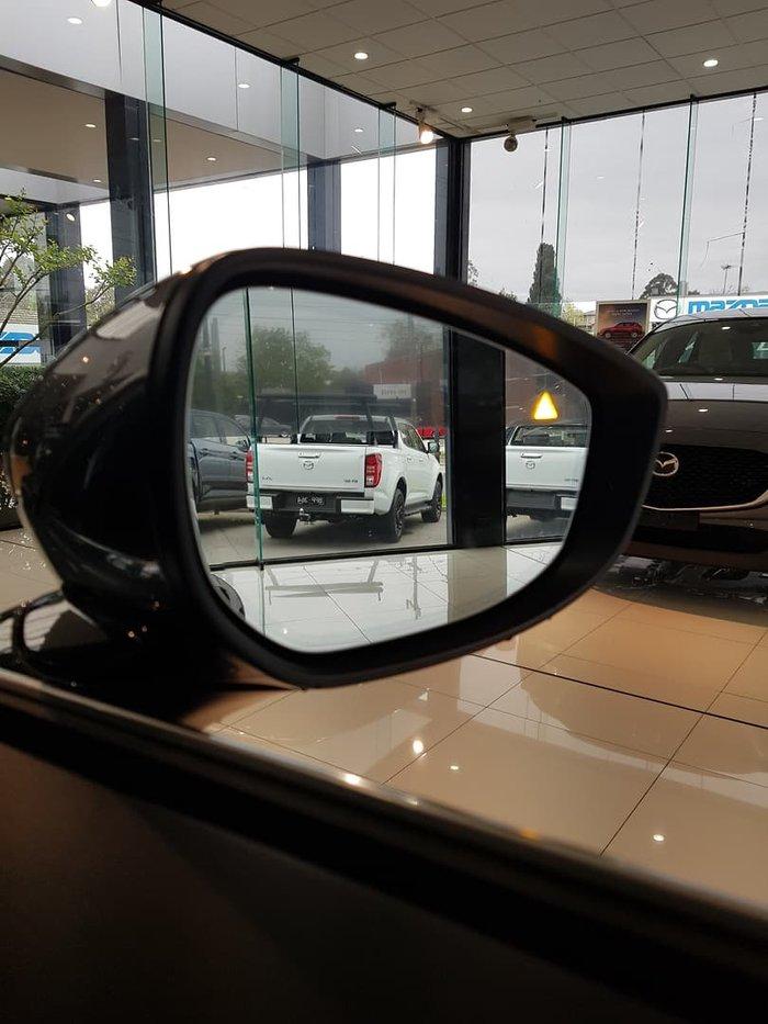 2021 Mazda CX-30 G25 Touring DM Series Machine Grey