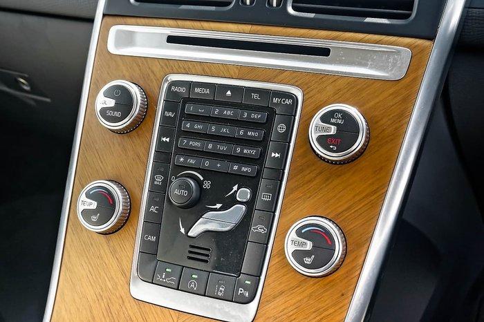 2017 Volvo XC60 D4 Luxury MY17 AWD Beige
