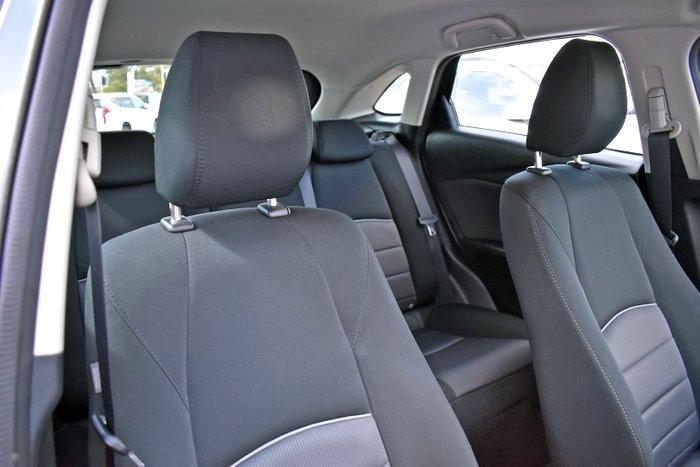 2016 Mazda CX-3 Maxx DK Meteor Grey