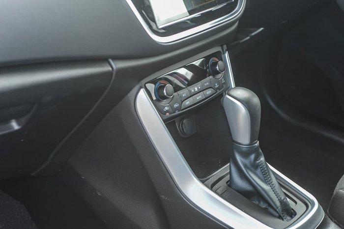 2020 Suzuki S-Cross Turbo JY Silver