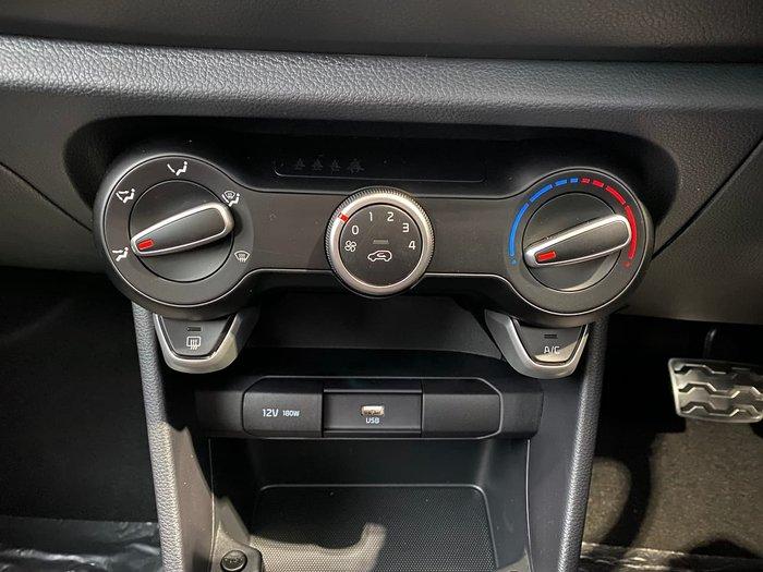2021 Kia Picanto GT-Line JA MY22 Grey