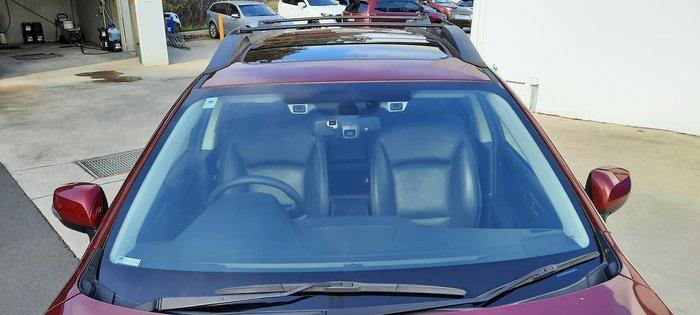 2015 Subaru Outback 2.0D Premium 5GEN MY16 AWD Red